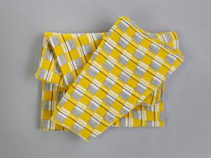 Eleanor Pritchard Charlock Blanket