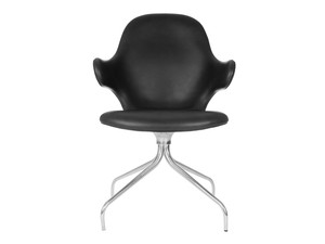 View Ex-Display &Tradition Catch Chair JH2 with Swivel Base
