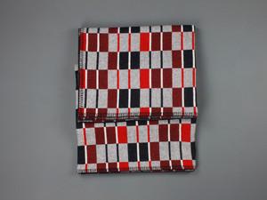 Eleanor Pritchard Canasta Blanket