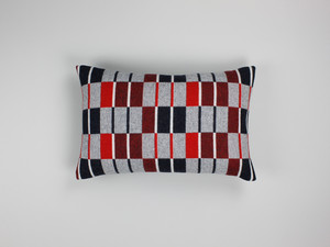 Eleanor Pritchard Canasta Cushion