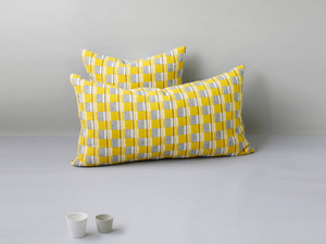 Eleanor Pritchard Charlock Cushion