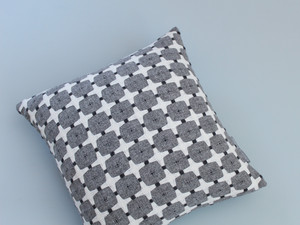 Eleanor Pritchard 405 Line Cushion