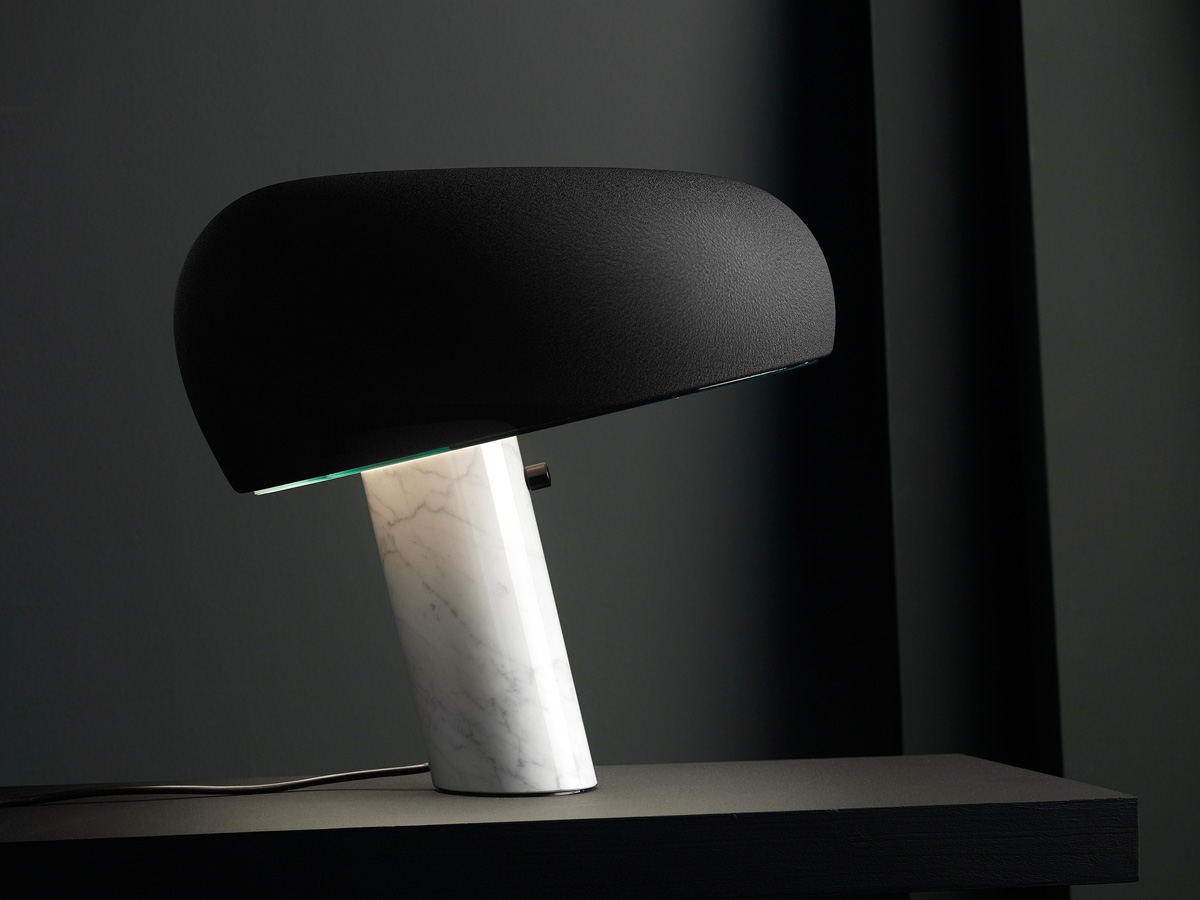 ... Flos Snoopy Table Lamp 50th Anniversary Limited Edition. 1234567
