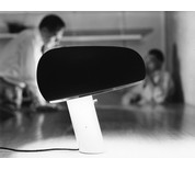 Flos Snoopy Table Lamp 50th Anniversary Limited Edition