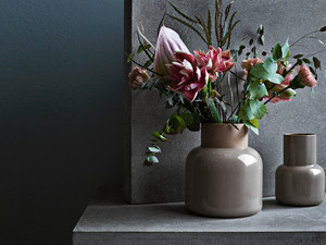 Fritz Hansen Objects Jar Vase