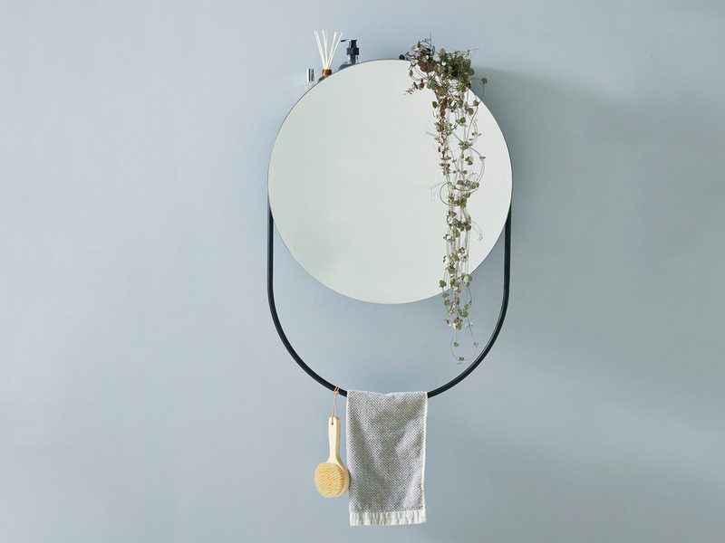 Woud Verde Wall Mirror