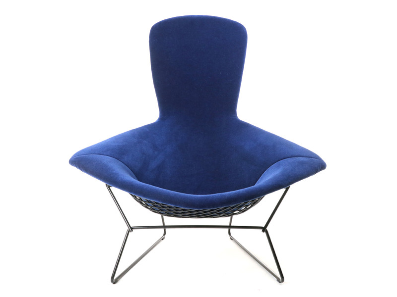 Knoll Bertoia Anniversary Highback Armchair