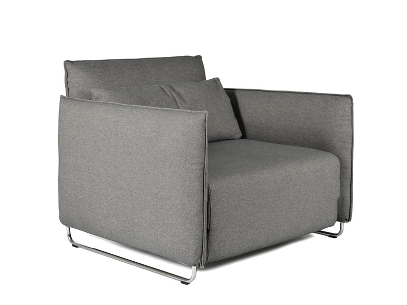 Ex-Display Softline Cord Single Sofa Bed
