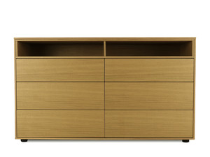 Ex-Display Treku Ober Chest of Drawers