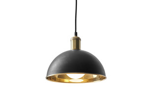 Menu Tribeca Series Hubert Pendant Light