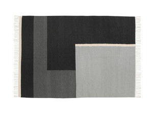 Ex-Display Ferm Living Kelim Rug Section