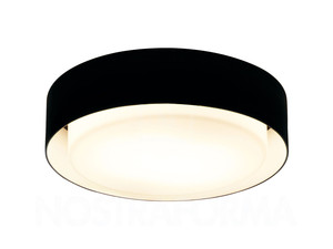 Marset Plaff On Ceiling Light