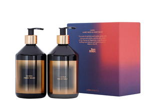 Tom Dixon Scent London Hand Duo Gift Set