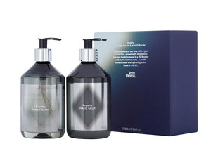Tom Dixon Scent Royalty Hand Duo Gift Set