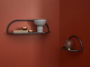 AYTM Angui Wall Shelf Small