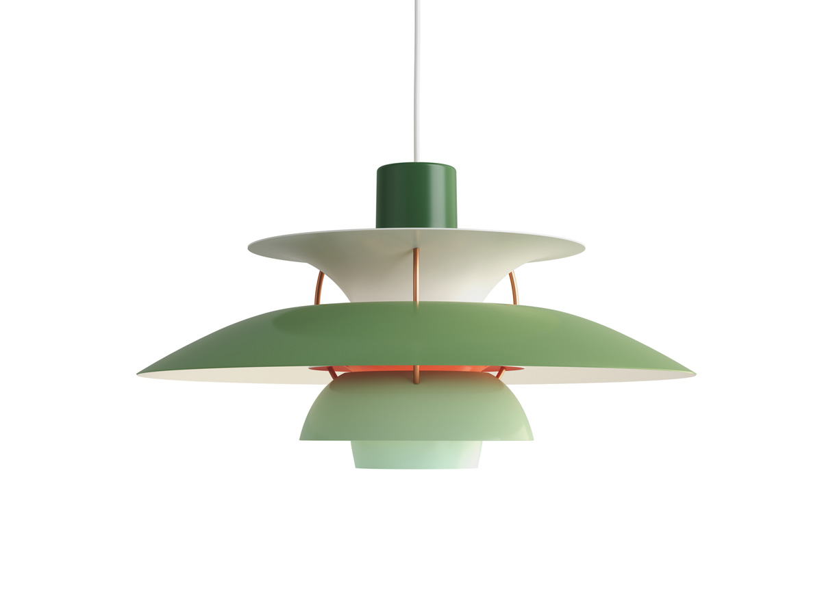 Buy the louis poulsen ph 5 pendant light contemporary hues at nest 12345678 aloadofball Image collections