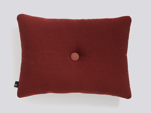 Hay Dot Cushion Rime