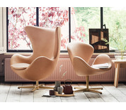 Fritz Hansen 60th Anniversary Edition Egg Chair