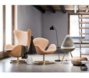 Fritz Hansen 60th Anniversary Edition Swan Chair