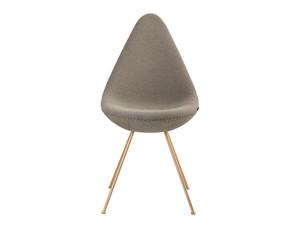Fritz Hansen 60th Anniversary Edition Drop Chair