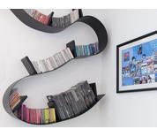 Kartell Bookworm Bookshelf