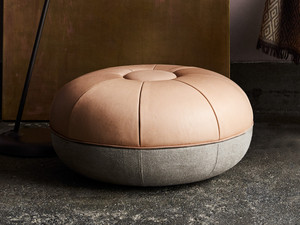Fritz Hansen Objects 60th Anniversary Edition Pouf
