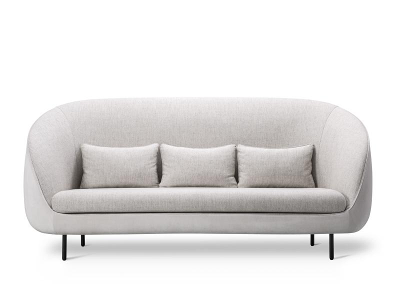 Fredericia Haiku Three Seater Sofa