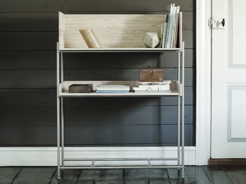 sharp pd storage system hei within stacked resmode design reach bookcases shelf shelving
