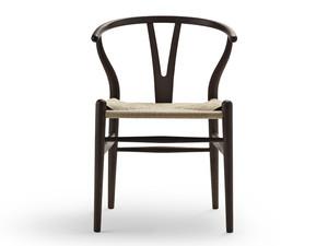 Carl Hansen CH24 Wishbone Chair Ancient Oak Limited Edition