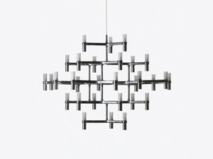 Nemo Lighting Crown Major Suspension Light