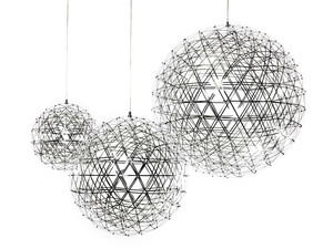 Moooi Raimond Suspension Light