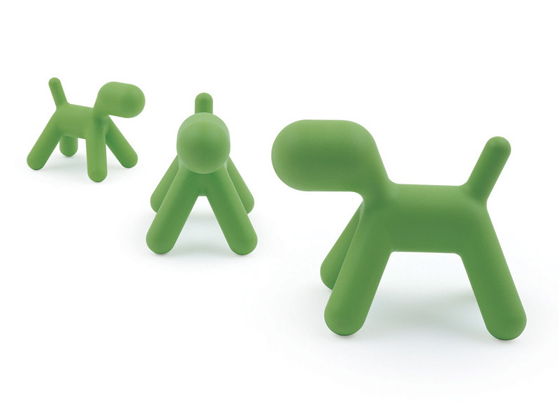 Incroyable Magis Puppy Chair