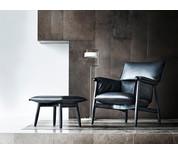 Carl Hansen E015 Embrace Lounge Chair