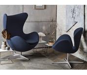 Fritz Hansen Egg Chair - Fabric