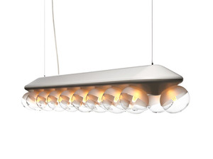 Ex-Display Moooi Prop Light Single