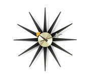 Vitra Sunburst Wall Clock