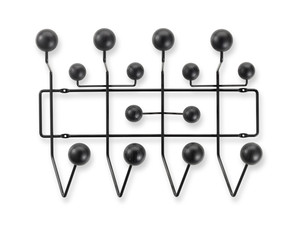 Vitra Eames Hang It All - Black