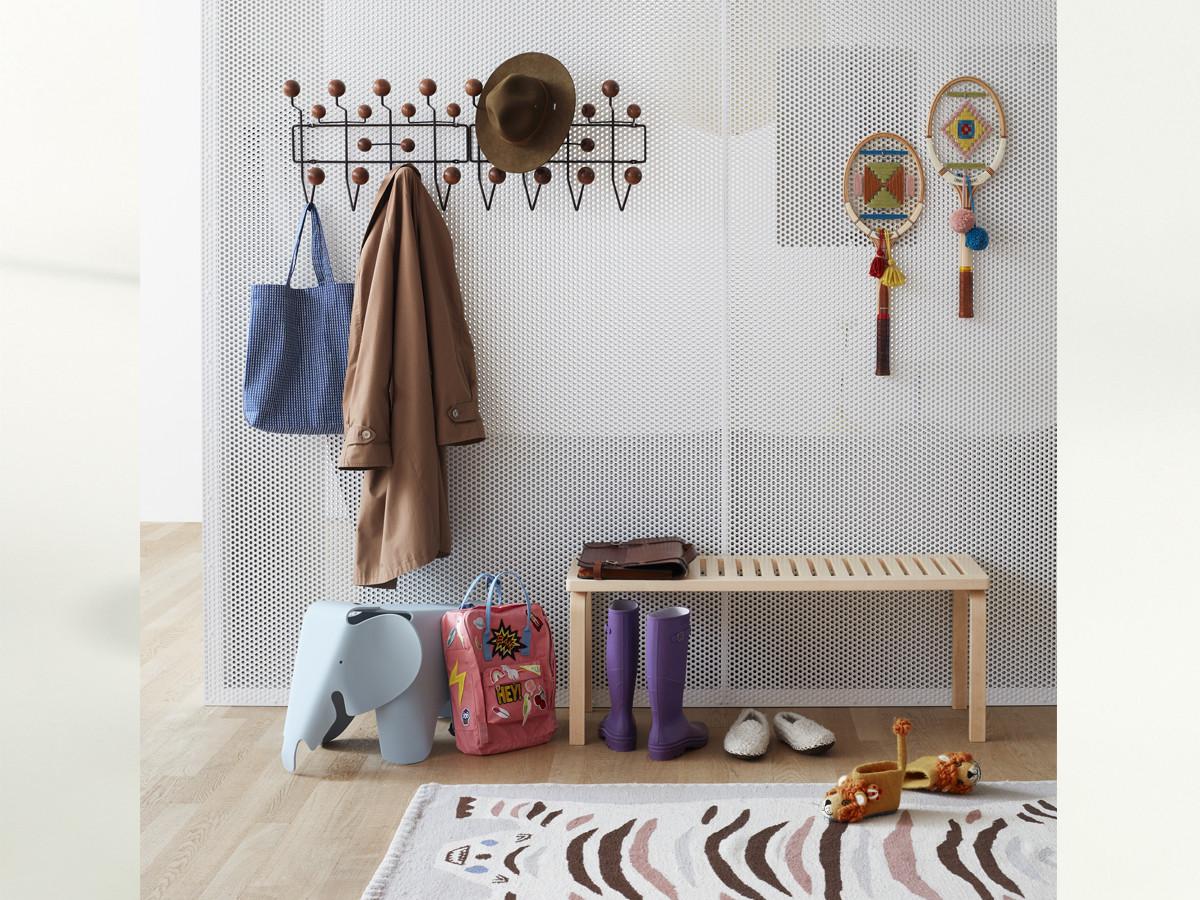 buy the artek 153a bench at. Black Bedroom Furniture Sets. Home Design Ideas