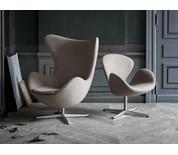 Fritz Hansen Swan Chair - Fabric