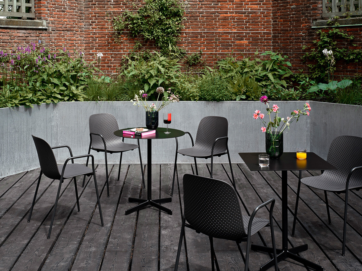 Buy The Hay 13eighty Armchair At Nest Co Uk