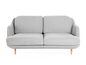 Fritz Hansen Lune Two Seater Sofa