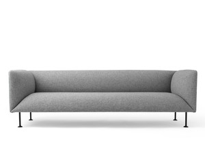 Menu Godot Three Seater Sofa