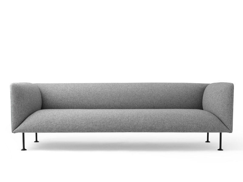 Menu Godot Three Seater Sofa