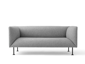 Menu Godot Two Seater Sofa