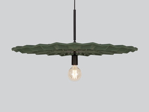 Northern Fold Pendant Light