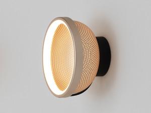 Resident Mesh Wall/Ceiling Light