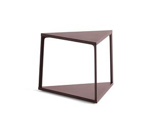 Hay Eiffel Triangle Side Table