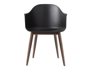 Menu Harbour Chair with Wooden Base