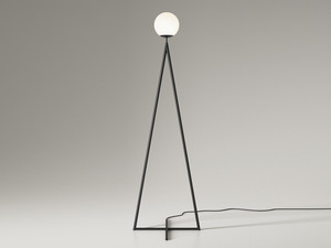Atelier Areti One Globe Floor Lamp