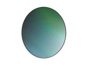 Fritz Hansen Mirror Round